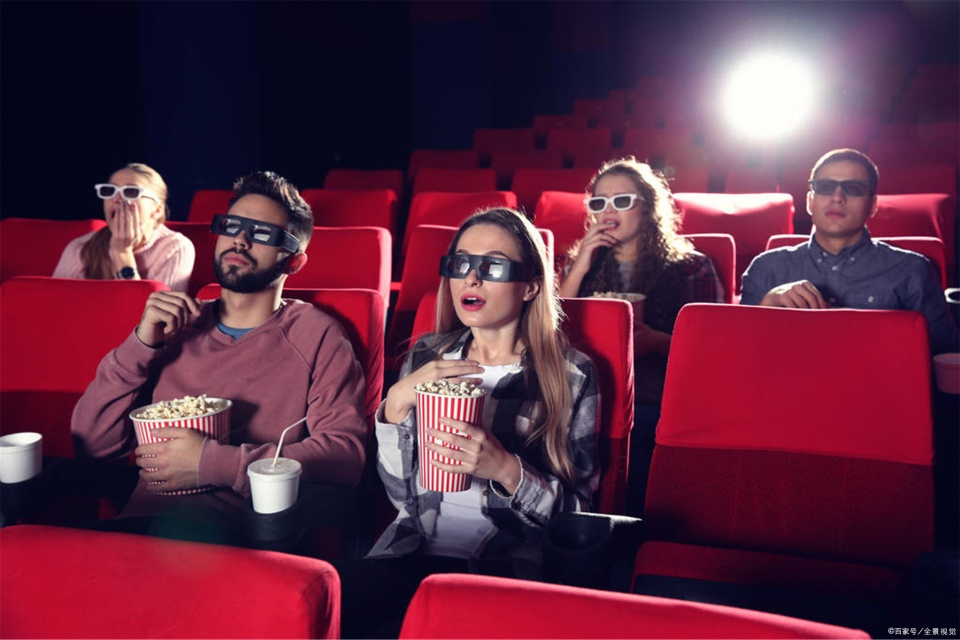 增长32.47%,春节档爆火,接下来电影行业会如何发展?