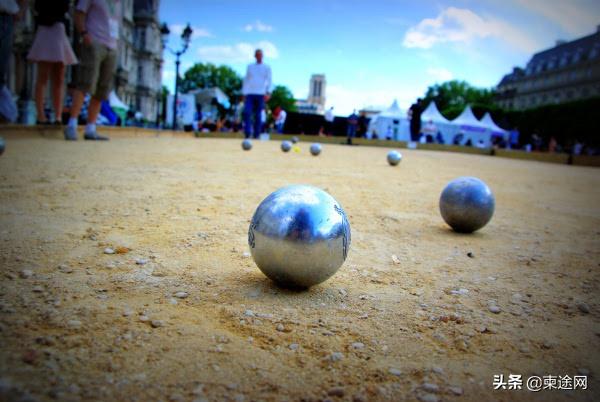 优雅的小众体育项目——法式滚球,却这是个穷国家的强项
