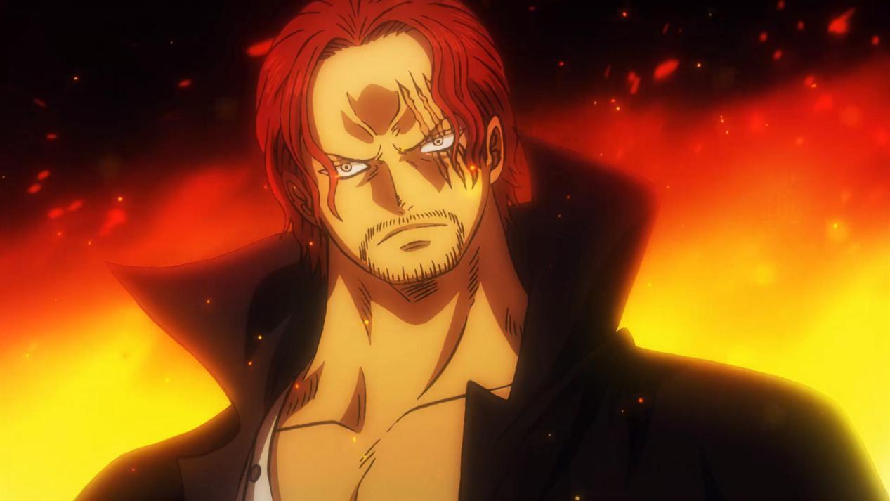 海賊王1001:只有5人讓凱多害怕!御田是他一輩子的心理陰影