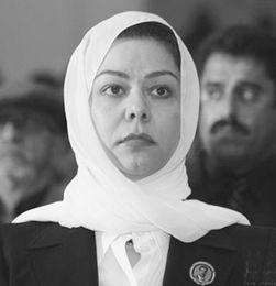 发誓要与美国对抗到底?萨达姆长女拉加德,为父报仇十年不晚