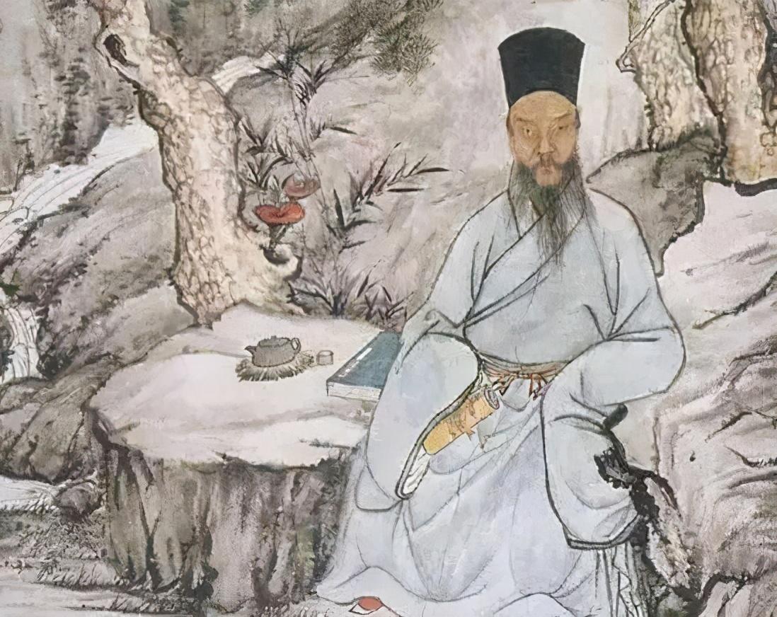 """""""千古完人""""王阳明,一生就是""""知行合一""""的最佳注脚"""