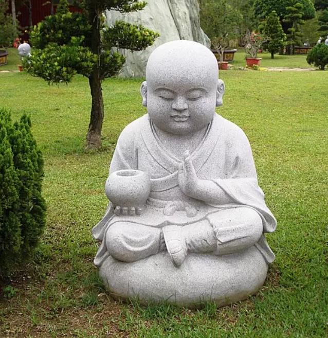 中国风园林石雕艺术赏析
