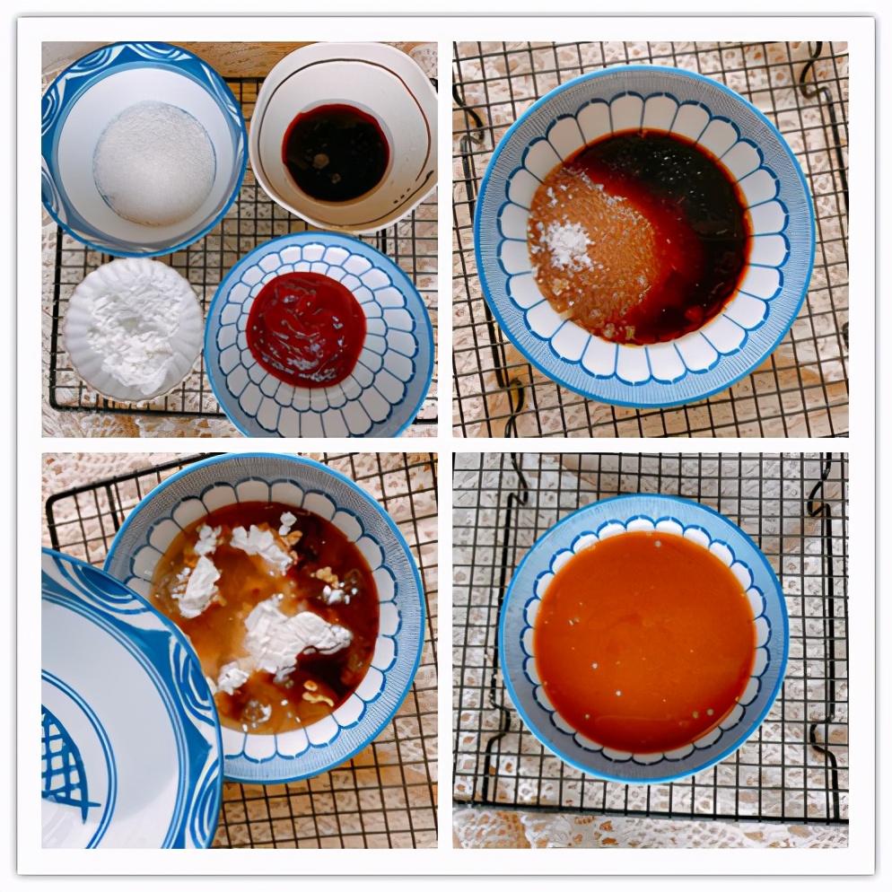 年夜飯必備糖醋里脊,萬能糖醋汁和掛糊技巧分享給你,酥脆不回軟