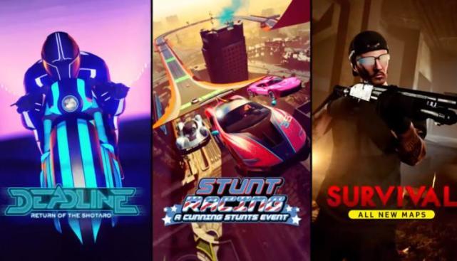《GTA》20周年庆要来了,R星准备了大量惊喜,拓展线上地图?