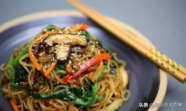 韩国最最最好吃的40种美食,你吃过几种呢? 美食做法 第28张