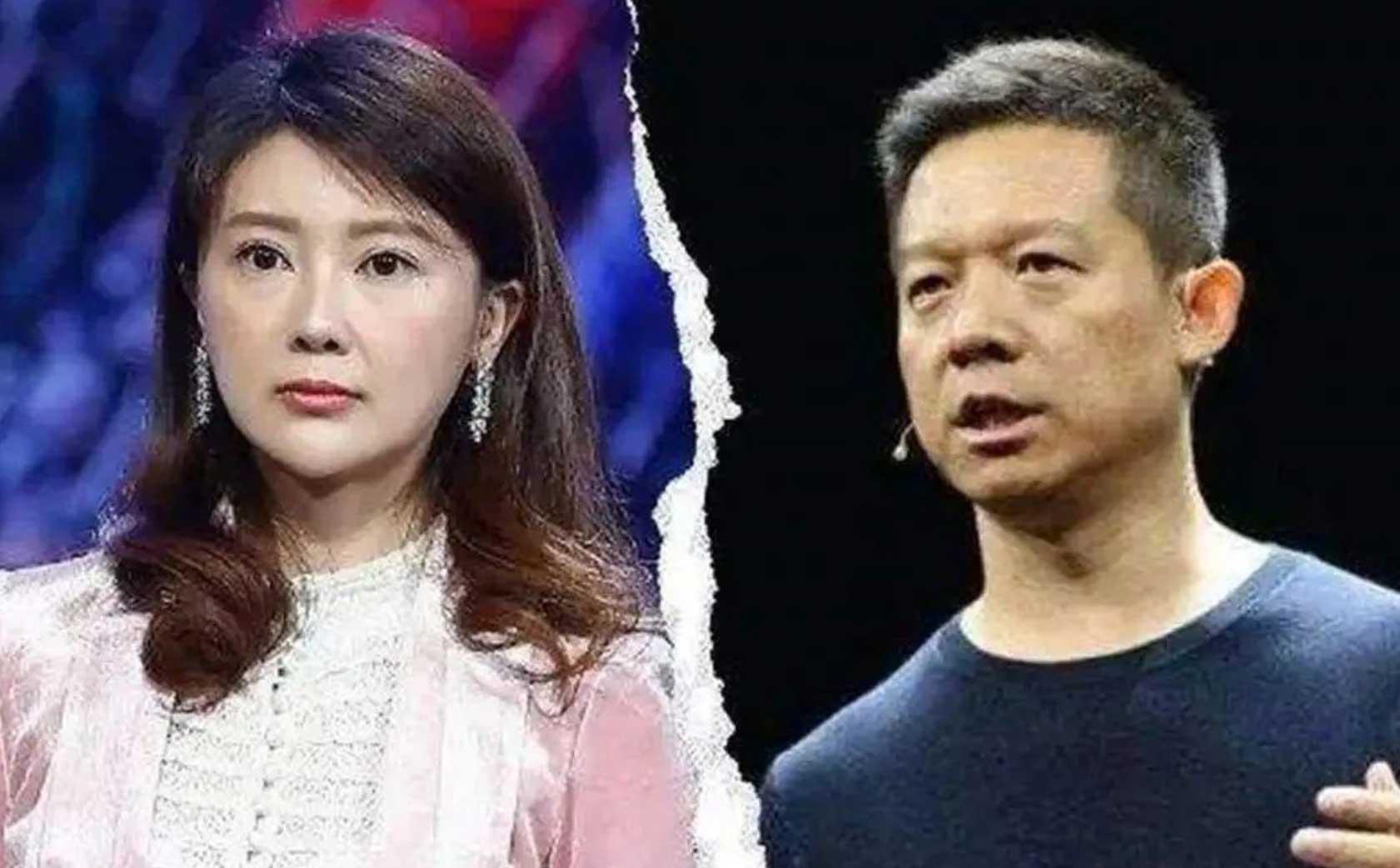 贾跃亭甘薇名下两套房产被3374万拍卖 仍欠招行近5亿