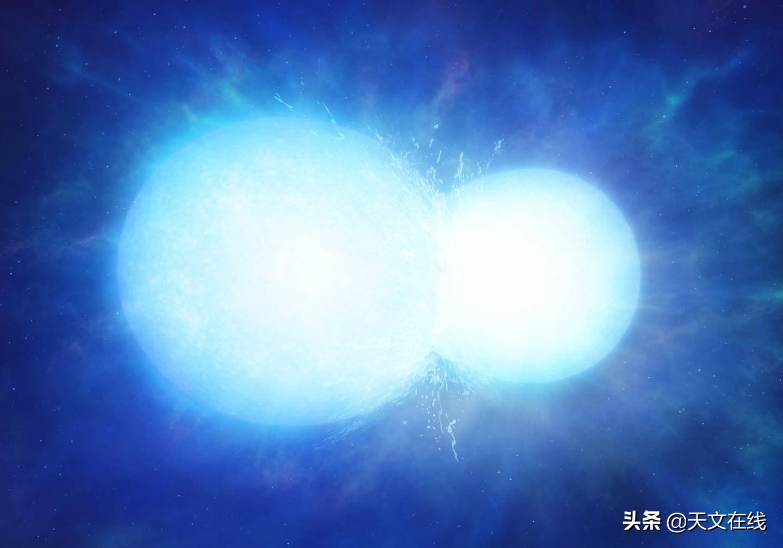 寻找外星生命,白矮星,它是希望之光
