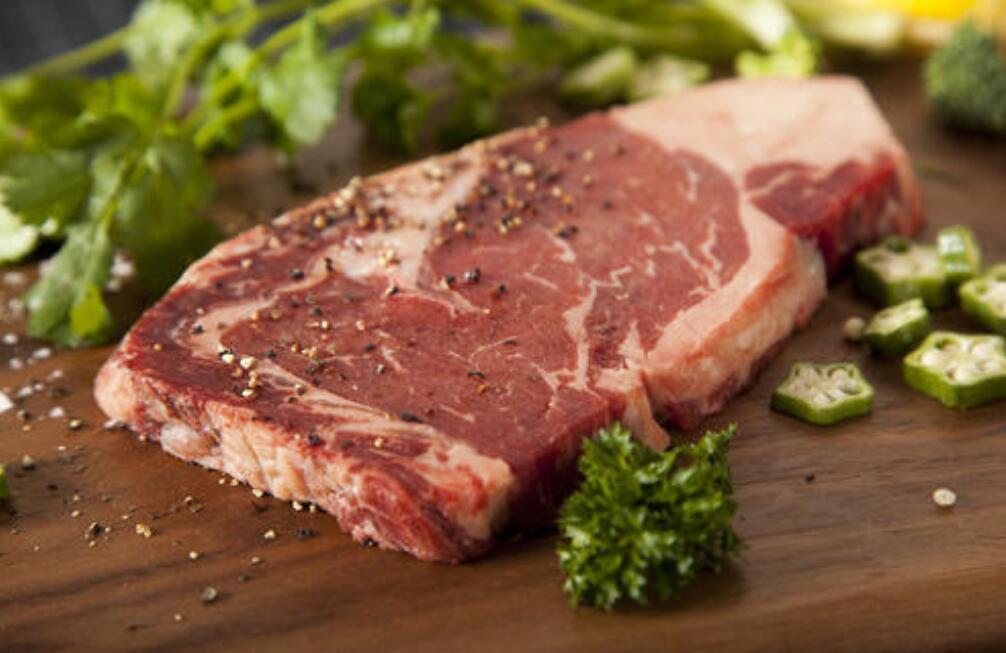 限期45天全面调查!输华牛肉检出氯霉素,中方暂停一澳企对华出口