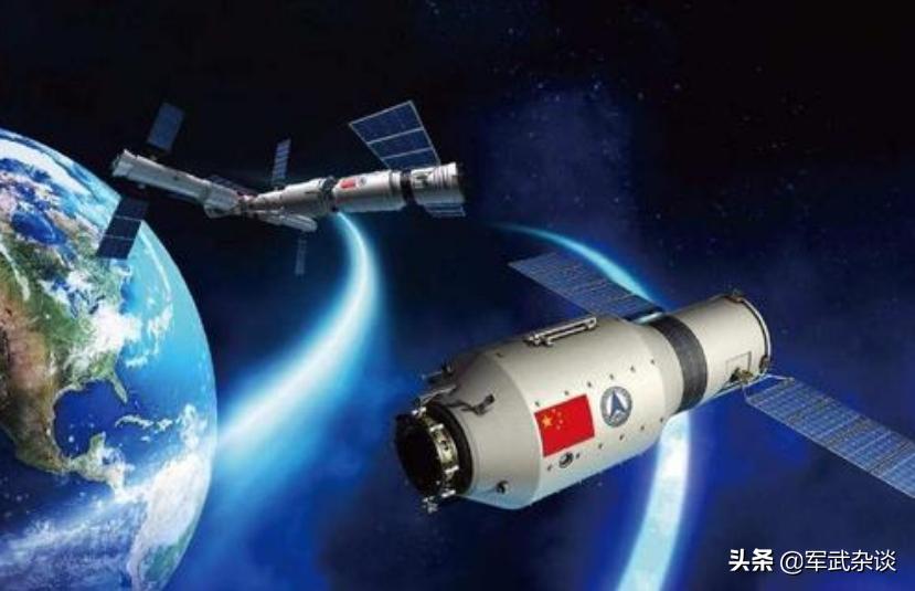 击落中国卫星,就是宣战,英国要用战斗机击落中国卫星,如何反制