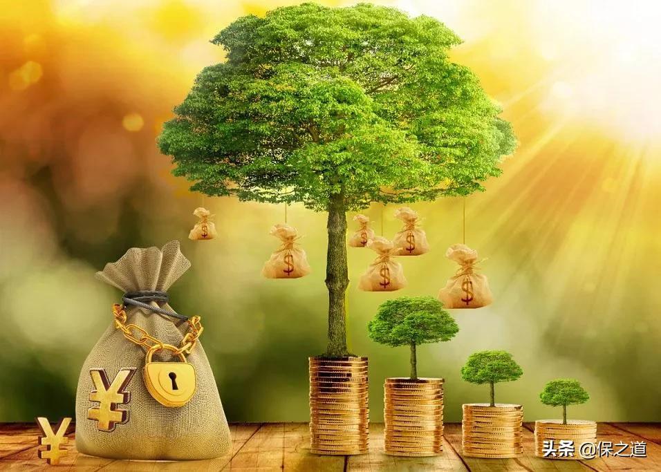 2021年,最稳健的5种理财方式,哪种最赚钱? 理财赚钱 第5张