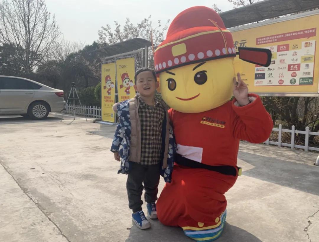 """大膽嘗試!40個萌寶嗨翻""""豆狀元"""""""