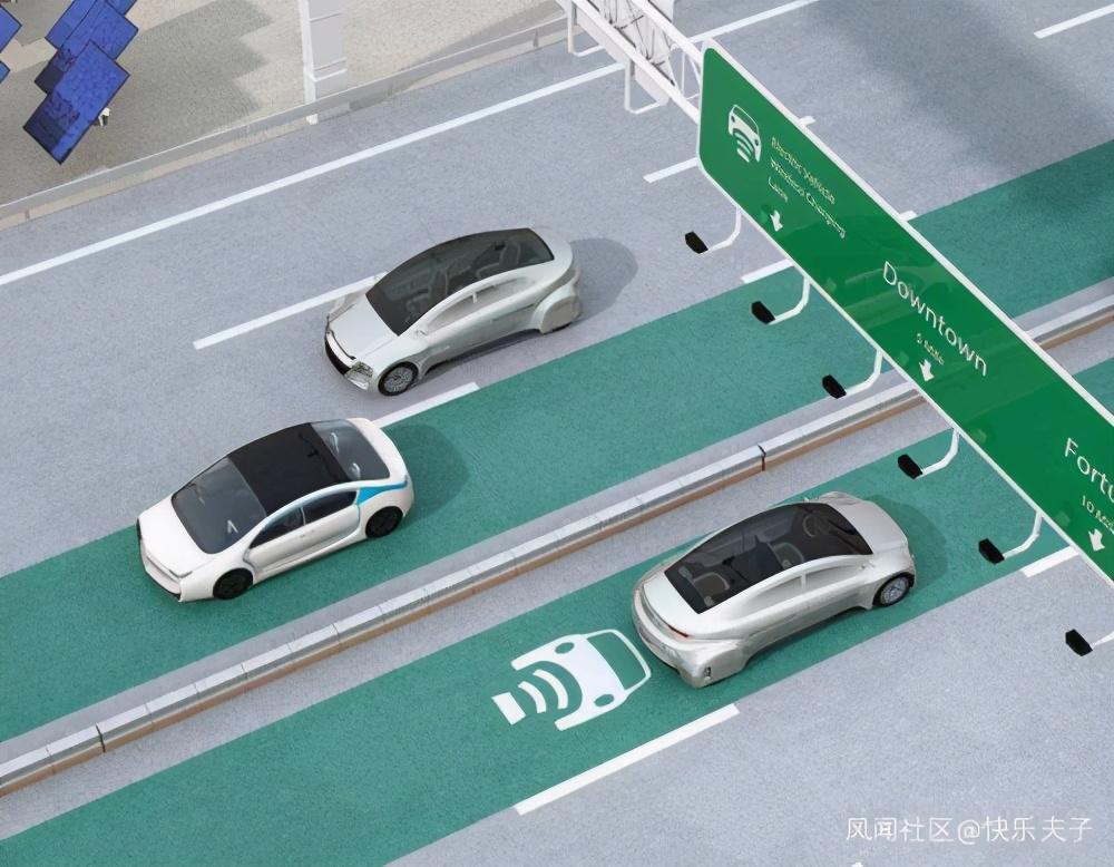 解决新能源汽车里程焦虑?事情可以这么办……