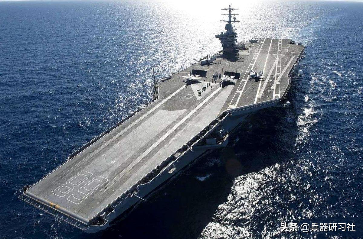 """""""中國威脅論""""是幌子?法媒點破:美國故意隱藏真正實力,中國追上美國要幾十年"""