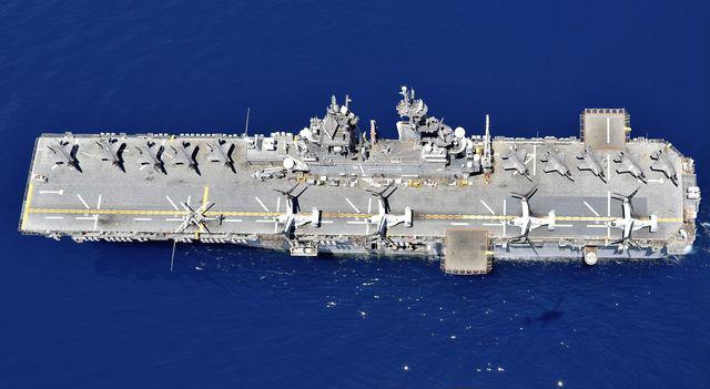 中国行我也行,韩国即将开工国产航母,搭载F35将打破半岛平衡