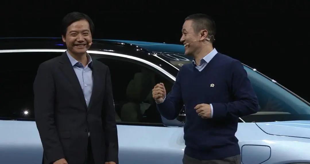 资本紧急撤退,小米却宣布造车:会不会是造车大潮中的裸泳者?