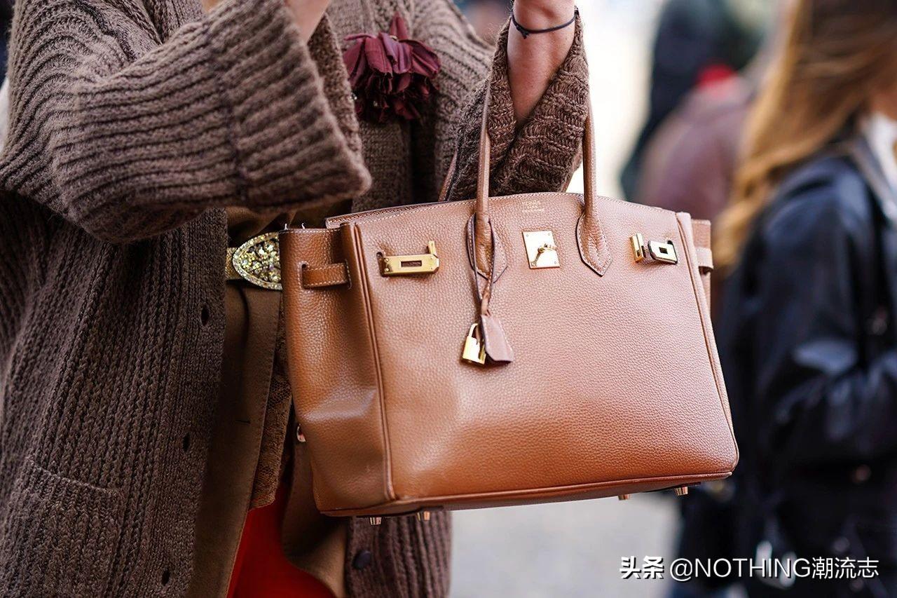 世界十大最有价值奢侈品牌((名单)排行榜都有些?