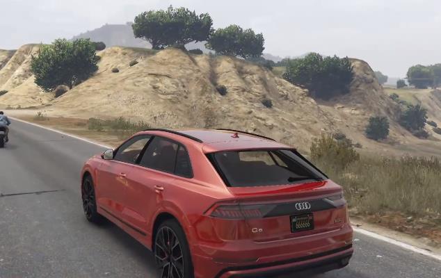 """《GTA5》2.0将加入""""燃油系统""""载具需定时加油,更加拟真"""