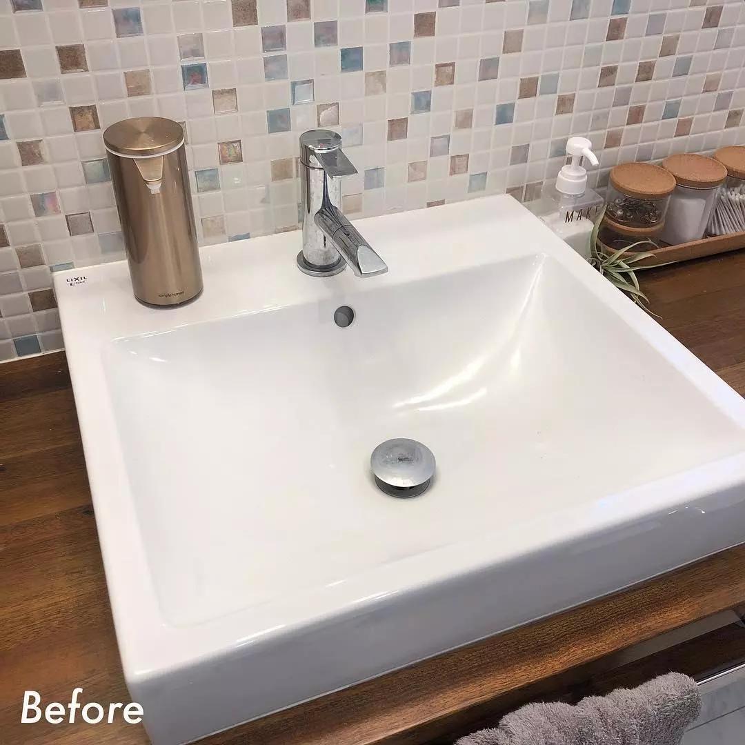 年底大扫除最强清洁攻略!这15个家务清洁技巧,日本主妇都在用 家务卫生 第25张