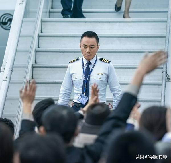 百花奖提名揭露电影圈弊端:中年演员独大,00后给了80后压力