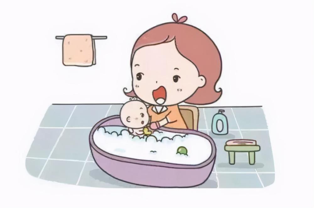 到底能不能带3个月的宝宝去亲子游泳?