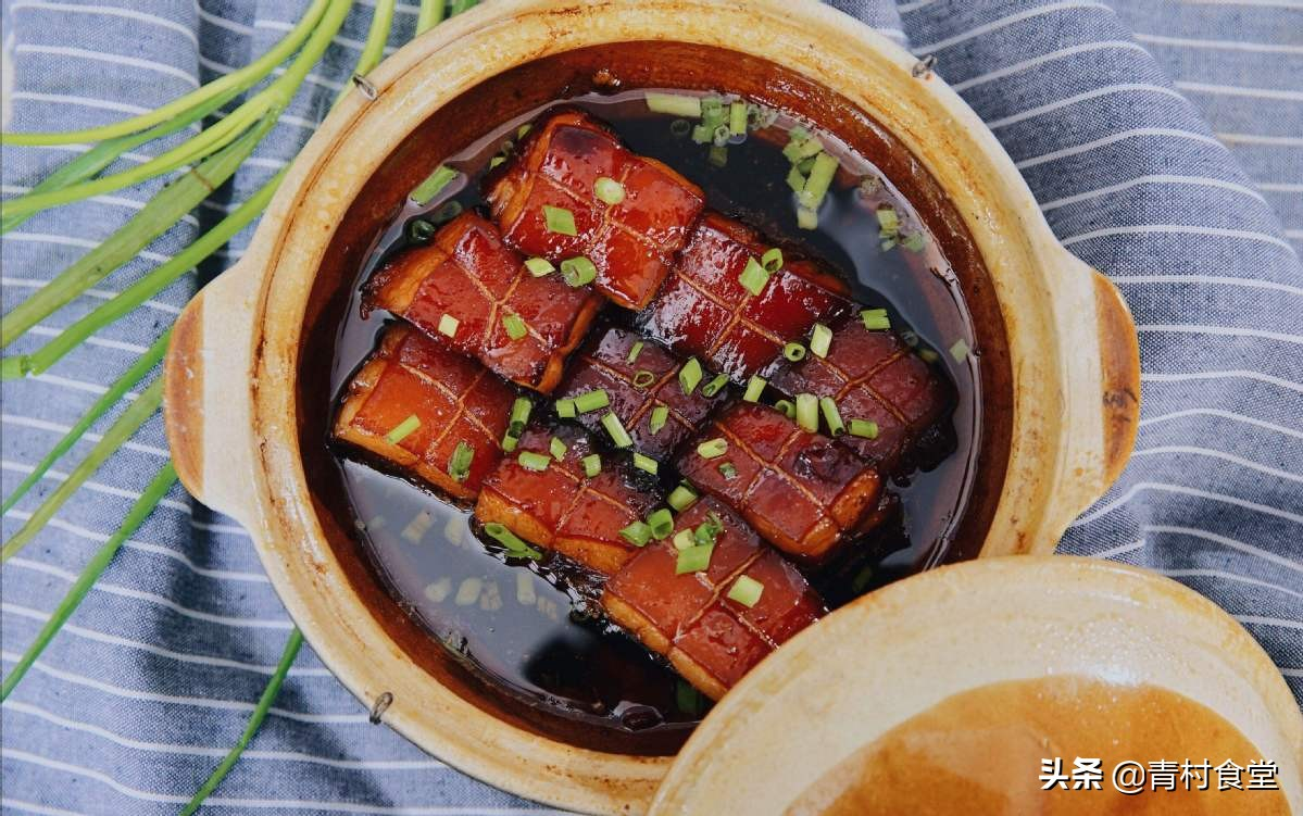 """口味清鲜、突出本味,这就是著名""""八大菜系""""之一的浙菜"""