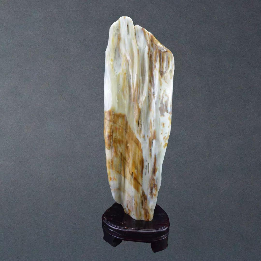 彼得石、木化石、鹰眼石、木变石,这些名字奇特的石头都是什么?