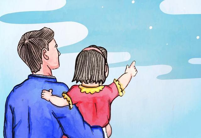 成人视角VS孩子视角:一组对比图揭示大人和孩子眼中世界的差异