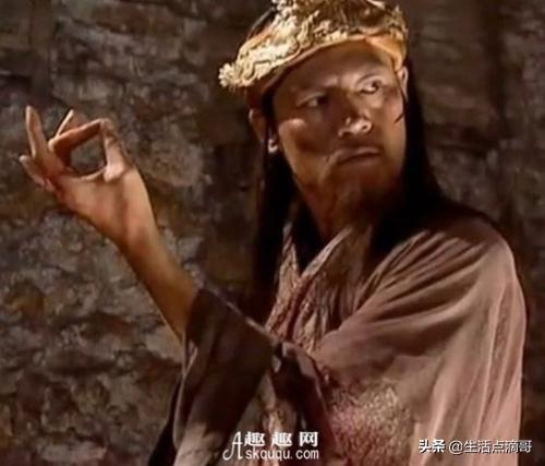 笑傲江湖之君子剑岳不群原来是这样死的,没想到