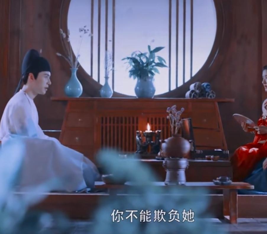 长歌行:魏叔玉这个人物,隐情很大,根本不是你看见的那般简单