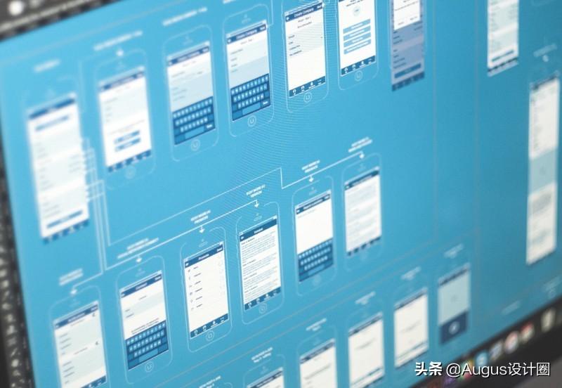 写给设计师的信息架构基础知识指南
