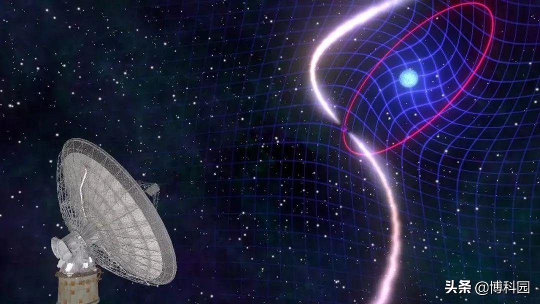 """爱因斯坦又对啦!科学家证明:相对论""""自由落体普适性""""正确"""