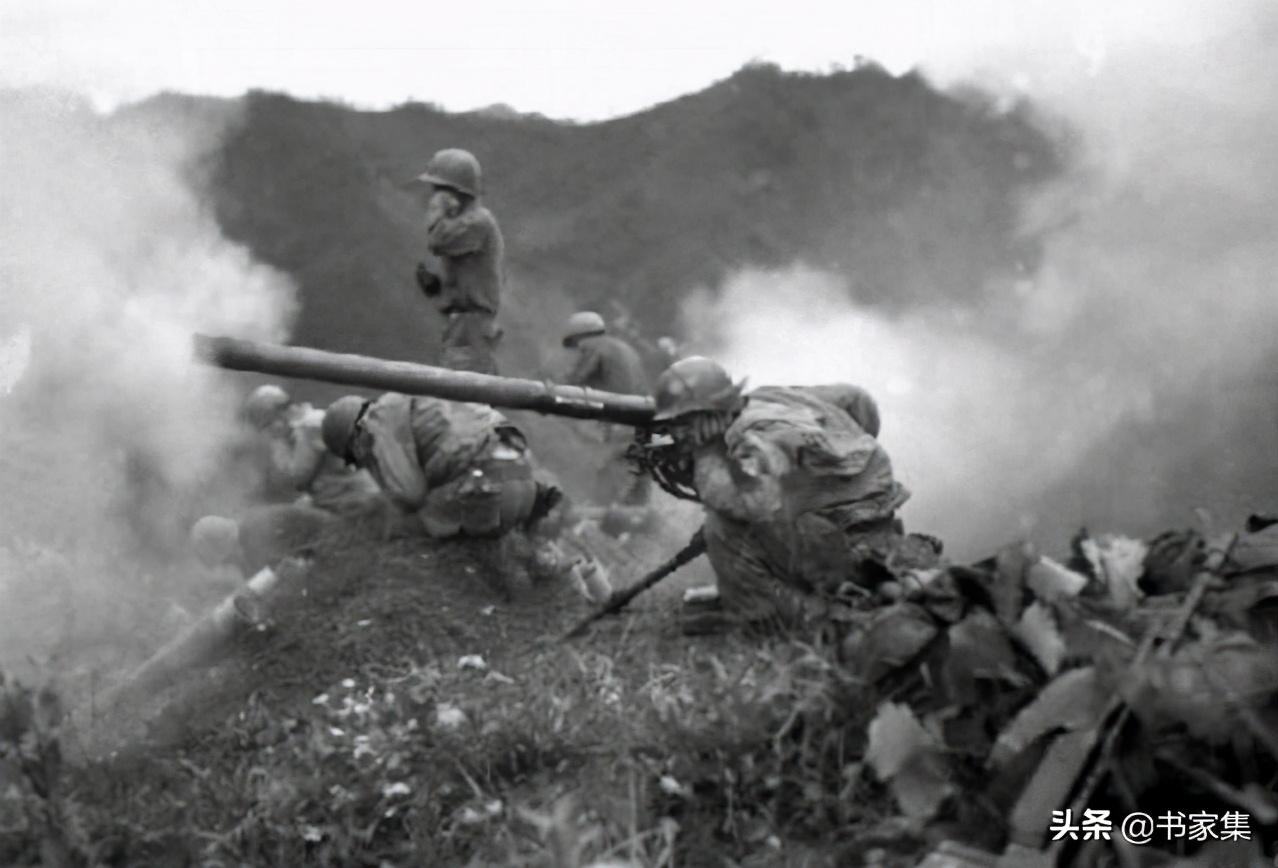中华战神、志愿军英雄胡修道,1人1天歼敌280余名