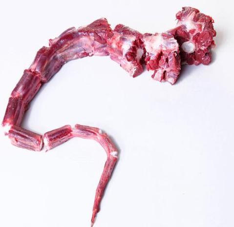 【庖丁解牛图】想弄懂牛肉的各个部位吗?想知道怎么做才好吃吗