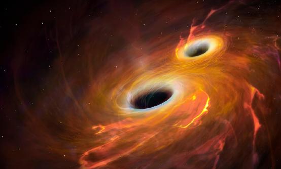 什么是黑洞,黑洞是如何形成的?