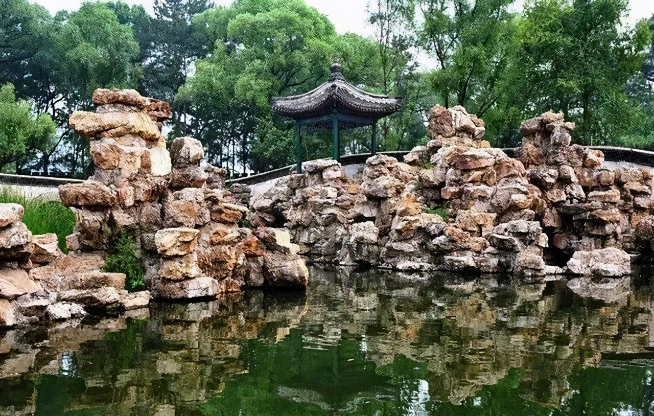 这个夏天去苏州过几天清闲安逸的日子,这九大景点你不得不去