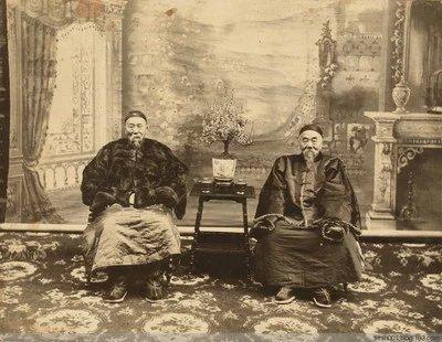 毁誉参半的李鸿章,究竟是千古罪人,还是替历史背了黑锅?