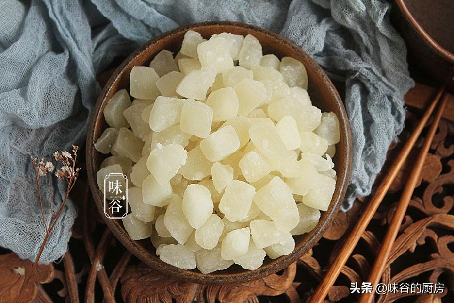 柚子皮是好寶貝,別再扔掉了,做成小零食清香甘甜,全家都愛吃