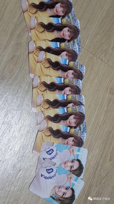 """这个女团小卡""""大惨案"""",网友:这不就是YG,这不就是SM吗"""