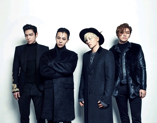 BurningSun后,YG原来流失这么多TOP,三大变四大后换血成功了吗
