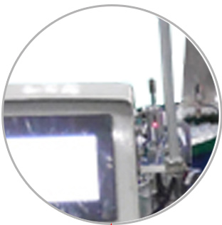 「选型推荐」圆瓶贴标机传感器应用案例