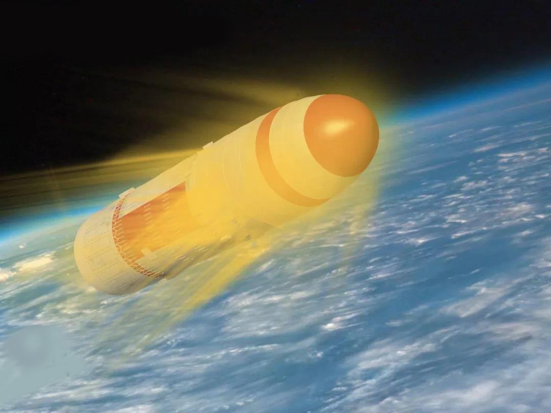"""核武器未必是越多越好,但必须足够用,我们不参加""""核军备竞赛"""""""