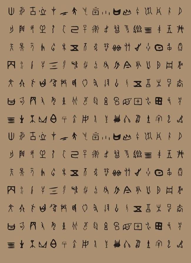 """""""姓甚名谁"""",藏在中国人姓名背后的汉字矩阵"""