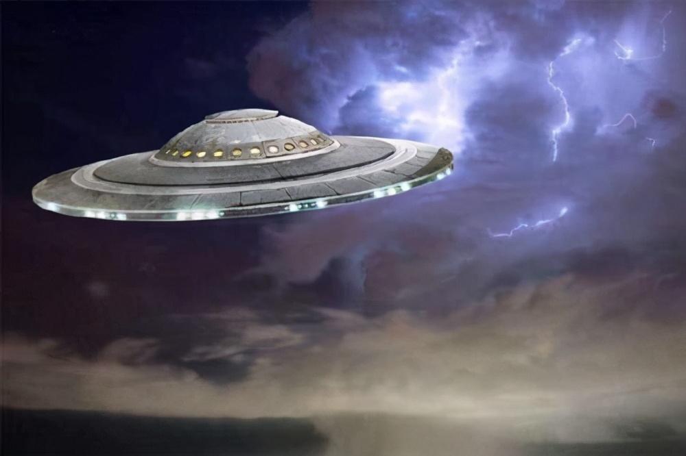 2020年UFO的出现,比去年增加了51%,这意味着什么呢?  UFO 第4张