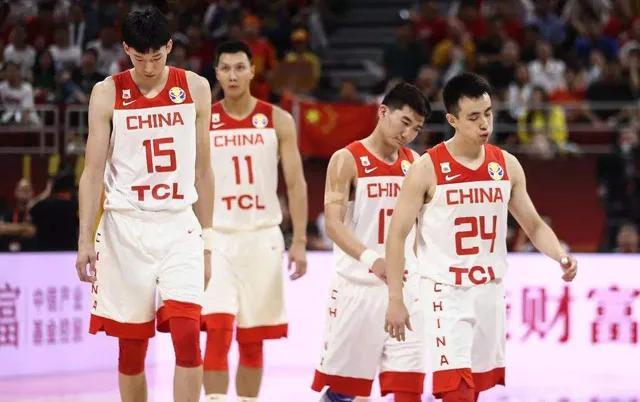 期待!中国男篮的未来在哪?姚明:有信心推动男篮恢复08年实力