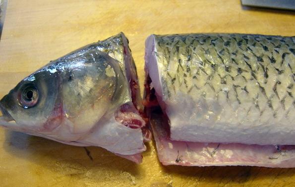 水煮鱼的做法步骤图这才是水煮鱼最正宗的配方川菜老厨师都直