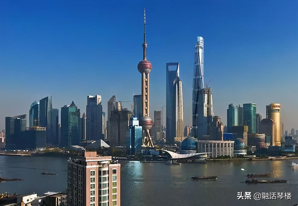 上海楼市暴涨背后,恐慌心理蔓延值得警惕……