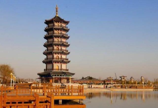 山东省一个县,人口超60万,因为一条河而得名!