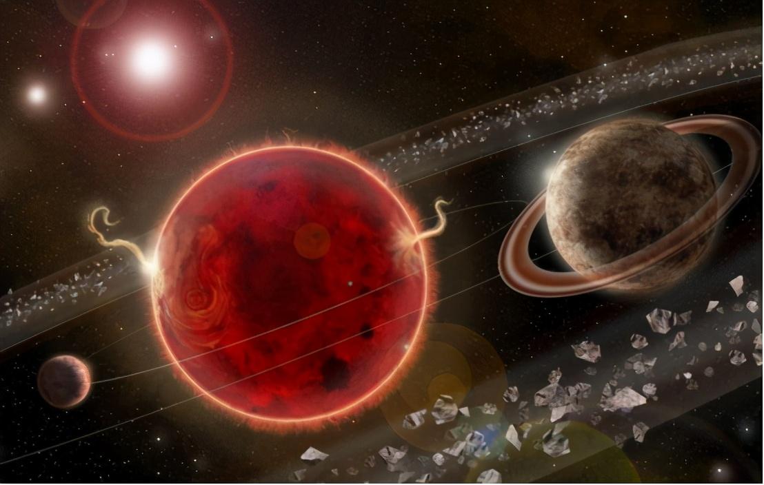 三体世界被确认!半人马座极有可能存在多颗宜居星球-第2张图片-IT新视野