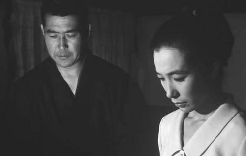 女性的困境,只有这位日本男导演最清楚