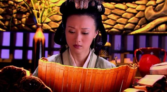 薄姬到底做了什么?不仅躲过吕雉残害,还养成了千古一帝汉文帝